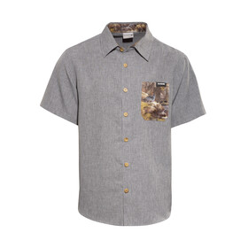 Dakine Wrench SS Button-Up Men paradise
